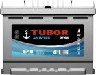 Аккумулятор Tubor Aquatech, глуб.цикл. 60 Ач Аккумулятор Tubor Aquatech, глуб.цикл. 60 Ач