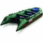 Tornado 380 (цвет зеленый)