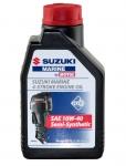 Масло MOTUL Suzuki Marine 4T SAE 10W40, 1 л